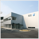 SII Crystal Technology Inc. (Tochigi)