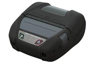 MP-A40 series - Seiko Instruments Inc