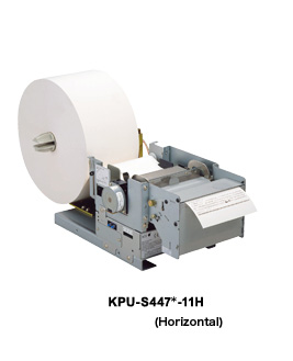 KPU-S447 - Seiko Instruments Inc