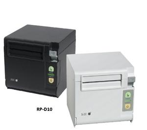 RP-D10 Series