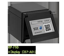 RP-F10 series - Seiko Instruments Inc